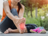 Common Causes of Running Injuries
